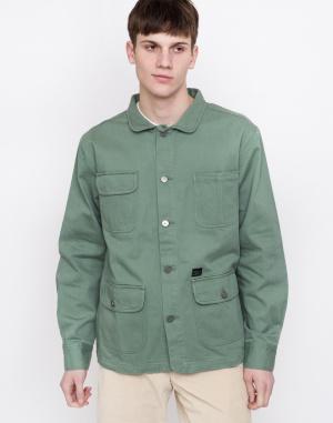 Thinking MU - Green James Jacket