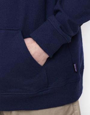 Sweatshirt - Patagonia - P-6 Logo Uprisal Hoody