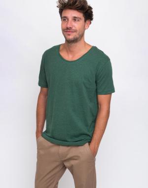 T-Shirt - Knowledge Cotton - Basic