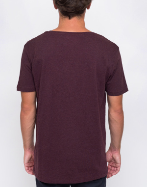 T-Shirt Knowledge Cotton Basic