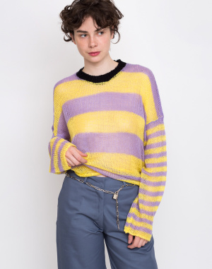 Sweater - The Ragged Priest - Turbo Knit