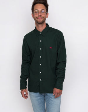 Shirt - Levi's® - LS Battery Hm Shirt