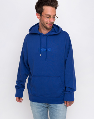 Sweatshirt - Levi´s® - Relaxed Graphic Hoodie