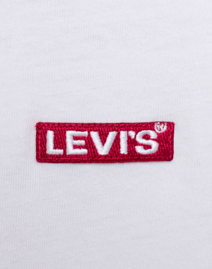 T-Shirt - Levi's® - SS Relaxed Baby Tab