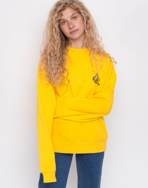 Lazy Oaf - Banana Sweatshirt