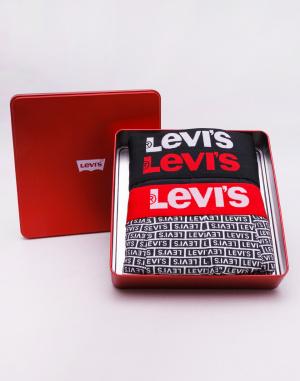 Levi's® - Logo Giftbox 3P