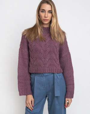 Native Youth - The Belle Wool Knit