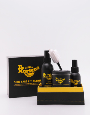 Shoe Care - Dr. Martens - Premium Shoecare Box