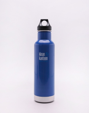 Klean Kanteen - Insulated Classic w/Loop Cap 592 m...
