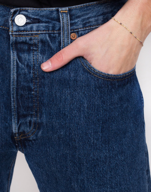 Jeans - Levi's® - 501 Original Fit