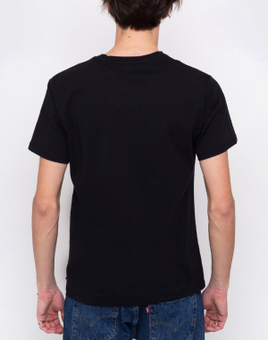T-Shirt - Levi's® - Graphic Set-in Neck 2