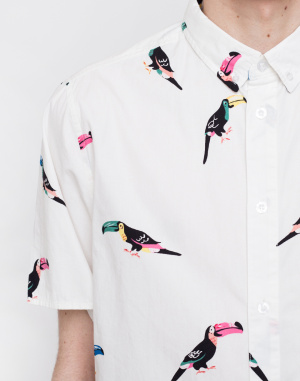 RVLT - 3705 Short sleeve shirt
