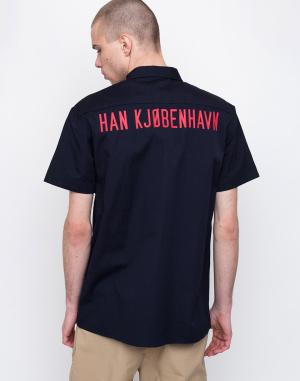 Han Kjøbenhavn - Mist Shirt
