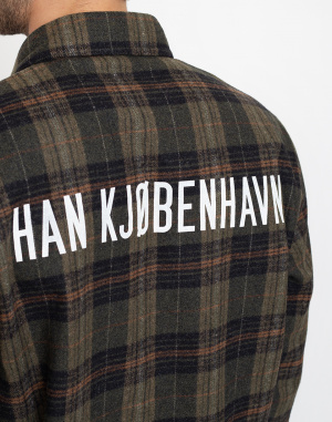 Han Kjøbenhavn - Army Shirt
