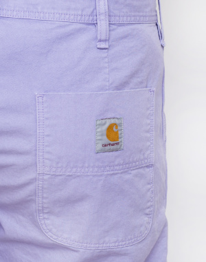 Carhartt WIP - Chalk Short