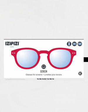 Computer glasses Izipizi Screen #C