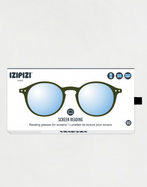 Sunglasses Izipizi Screen #D