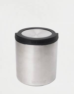 Food Container Klean Kanteen TKCanister 946 ml (w/Insulated Lid)
