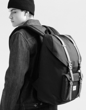 Urban Backpack Herschel Supply Little America