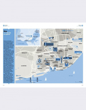Gestalten - Lisbon. The Monocle Travel Guide Series