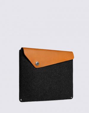 "Laptop Sleeve Mujjo Sleeve for 13"" Macbook Pro"