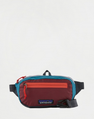 Bum Bag Patagonia Ultralight Black Hole Mini Hip Pack