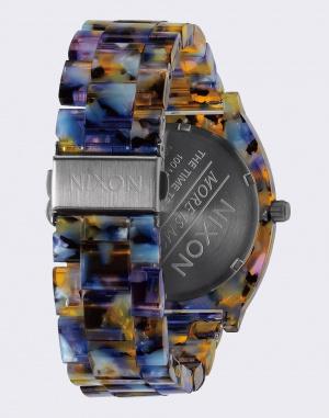 Watch - Nixon - Time Teller Acetate