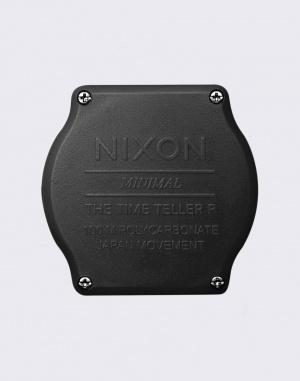 Watch Nixon Time Teller P