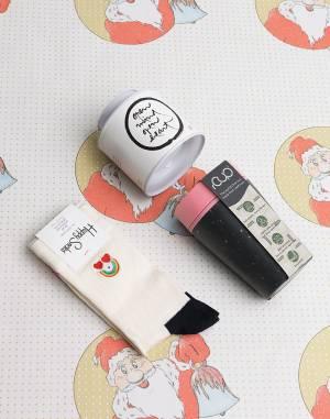 Gift Pack Freshlabels Vánoční pack 004