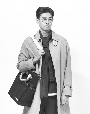 Rawrow - Park Pack Tote 700 Canvas