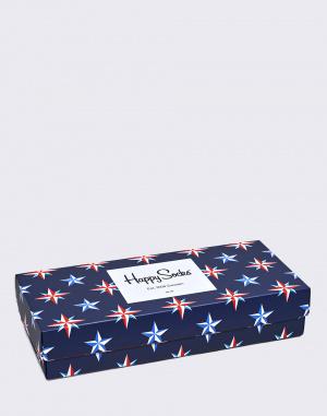 Happy Socks - Nautical Gift Box