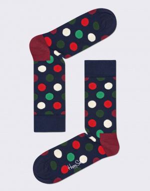 Socks Happy Socks Holiday Big Dot Gift Box