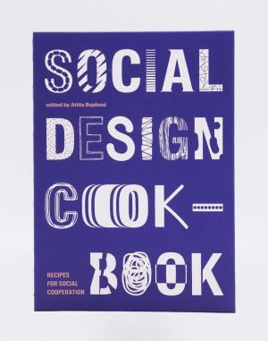 Idea Books - Social Design Cookbook