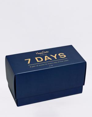 Happy Socks - 7-Day Gift Box