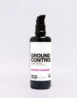 Cosmetics - Plant Apothecary - Ground Control Body Oil 100 ml