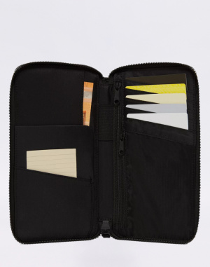 The North Face - Stratoliner Passport Wallet