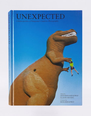 Patagonia - Unexpected: 30 Years of Patagonia Phot...