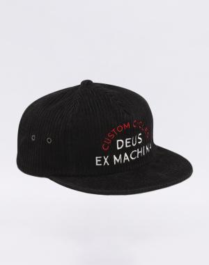 Deus Ex Machina - Allen Cord Cap