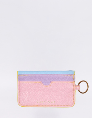 Lazy Oaf - Pastel Dirty Cash Purse