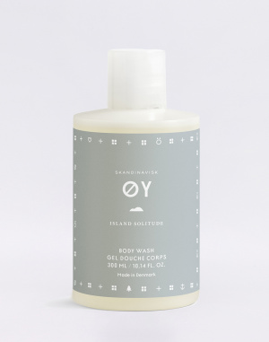Cosmetics - Skandinavisk - OY 300 ml Body Wash