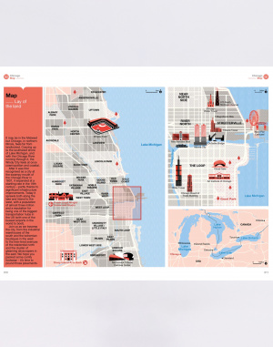 Gestalten - Chicago: The Monocle Travel Guide Series