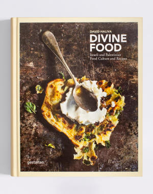Gestalten - Divine Food