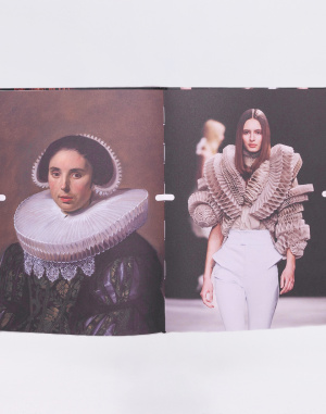 Idea Books - In And Out Of Fashion