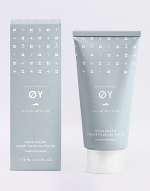 Cosmetics - Skandinavisk - OY 75 ml Hand Cream