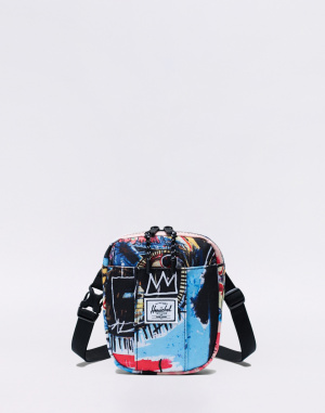 Herschel Supply - Basquiat Cruz