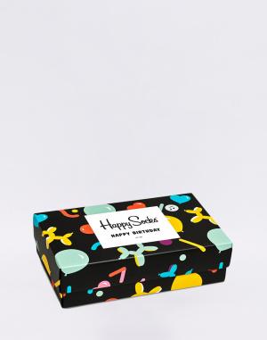 Happy Socks - Balloon Animal Birthday Gift Box