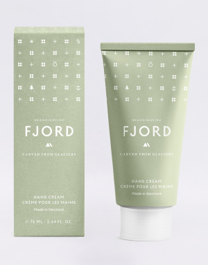 Cosmetics - Skandinavisk - Fjord 75 ml Hand Cream