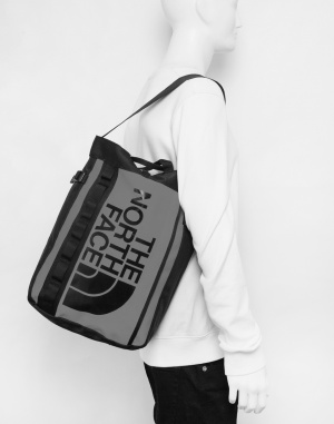 The North Face - Basecamp Tote