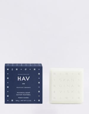 Cosmetics - Skandinavisk - Hav 100 g Bar Soap
