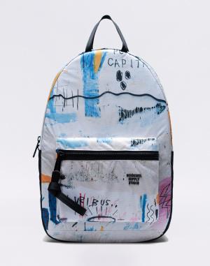 Herschel Supply - Basquiat Backpack Studio